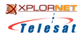 Telesat Ka-Band Internet