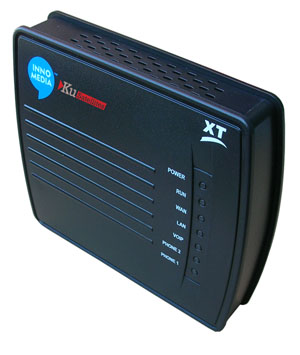 Innomedia Router